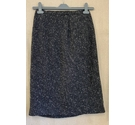 Jaeger Skirt Black Size: 12