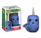 Elf - Narwhal No. 487 Exclusive FUNKO POP VINYL FIGURE in Box