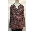 Crew Clothing Blouse, Floral, Size: 10
