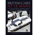 British cars at Le Man