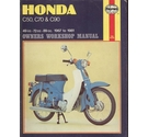 Honda: Owners Workshop Manual