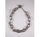 Chunky Silver Coloured Chain