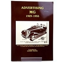 Advertising MG 1929-1955