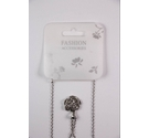 Rose Fashion Accessories Necklace