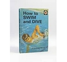 Ladybird Books: Ballet, How to Swim and Dive and Car Games, 3 Titles