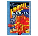 Pinball Portfolio by Harry McKeown
