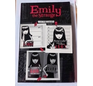 Emily the Strange. Volume 1 Lost, dark, & bored