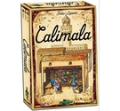 Calimala Board Game with deluxe kit included
