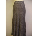 BNWT M&S Collection long skirt grey Size: M