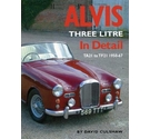 Alvis Three Litre