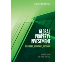 Global Property Investment by Andrew Baum (Signed) & David Hartzell (2012)