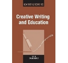 Creative Writing and Education by Graeme Harper (2015)
