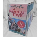 The Complete Famous Five Library