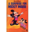 A Surprise for Mickey Mouse
