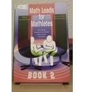 Math leads for mathletes. Book 2