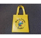 MAISY BOOKS IN A YELLOW BAG