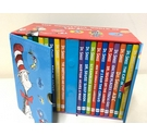 The Wonderful World of Dr Seuss - Hardcover Boxset - 20 Books Complete
