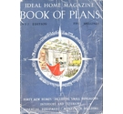 Ideal Home Magazine Book of Plans - 1957 Edition