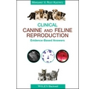Clinical canine and feline reproduction, Evidence based answers.