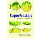 Superfractals Patterns Of Nature