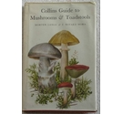 Collins guide to mushrooms & toadstools
