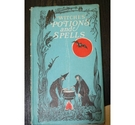 Witches' Potions and Spells - Kathryn Paulsen and Maggie Jarvis - 1971 1st Edition