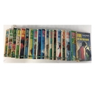 Famous Five, 18-Book Bundle of Green Knight Editions - Enid Blyton