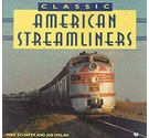 Classic American streamliners