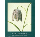 Rory McEwen 1932-1982 The Botanical Paintings (1988 - 1989 Exhibition booklet)