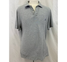 Joules polo top grey Size: XXL