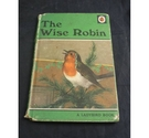 (Ladybird) The Wise Robin