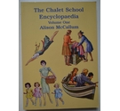 The Chalet School Encyclopedia - Volume One