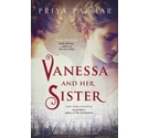 Vanessa and her sister- Parmar, First edition, Hardcover