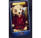 Boxed Aleksandr Meerkat in Smoking Jacket