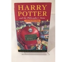 Harry Potter and the Philosopher's Stone ( Hardback, Second Edition, Third Print)