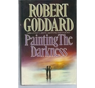 Painting the Darkness (signed by author)