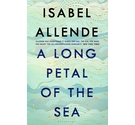 A long petal of the sea - Isabel Allende