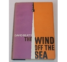 The Wind Off the Sea - First UK Edition