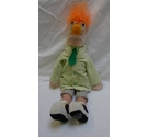 Beaker Muppet Soft Toy from Disney Store