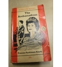 The Ambassadress (Penguin Books) by Frances Parkinson Keyes