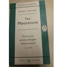 the moonstone penguin 1072 Collins, Wilkie