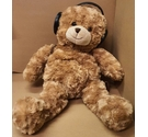 Iflops Stuffed Bear With Speakers