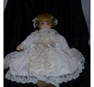 Fair Lady Hidamel doll, crying porcelain face, L