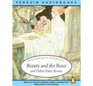 Beauty and the Beast & Other Fairy Stories, Penguin 2 Cassette Unabridged, Andrew Sachs, James Saxon