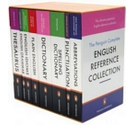 The Penguin Complete English Reference Collecton