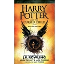 Harry Potter and the Cursed Child - signed copy