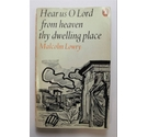 Hear Us O Lord From Heaven They Dwelling Place - vintage Penguin