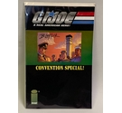 G.I. Joe,Convention Special, Signed by Josh Blaylock