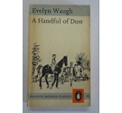 A Handful of Dust - vintage Penguin