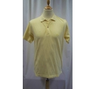 Mulberry Polo Shirt Yellow Size: M